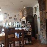 ピッツェリア トニーノ - 店内の雰囲気