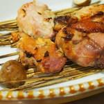 82389922 - 本日の青森県産のお肉