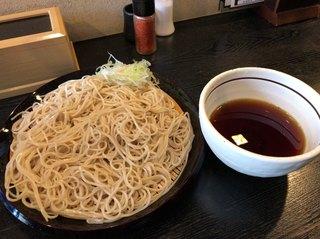 足立製麺所 - 全貌