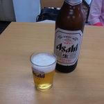 8239595 - 男は黙って壜ビールです