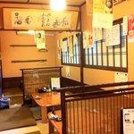 相撲茶屋 東湖 -