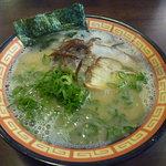 8239892 - 拉麺 久留米 本田商店のラーメン