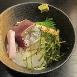 和さび - 海鮮丼