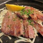 和さび - ステーキ