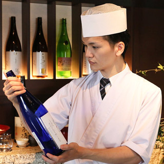 【全国地酒】日本酒ソムリエ『唎酒師』が選ぶ本当においしいお酒
