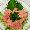 KUSHIYAKIsora  - 料理写真:冷製とろればー
