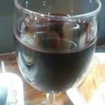 ショー・ラパン - 赤ワイン×大量