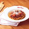 ジョリーパスタ - 料理写真:NEW!とろとろ牛肉のボロネーゼ
