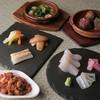 すみだバル Vigor - 料理写真:3500円コース