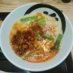 82395691 - 胡麻担々麺