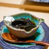 Sushiyakozakura - 料理写真:珈琲ゼリー