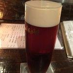 しん白 - ビール