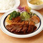ニューオリンズ - 料理写真:お昼ご飯を悩まれた際は是非!当店でランチを!!多種多様な洋食メニューをご用意して皆様をお待ちしております