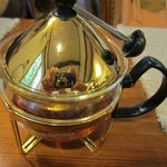 けやきの森 - 紅茶