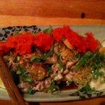 鳥蔵 - 地鶏焼き
