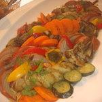 8240633 - 野菜のロースト