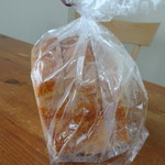 マツパン - リッチ食パン