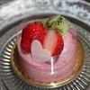 お菓子のピエロ - 料理写真:メルヘン