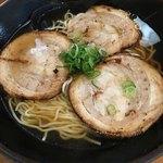 をうみ - チャーシュー麺