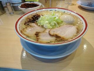 田中そば店 新橋店