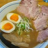 Menyahashimoto - 料理写真:全部入り¥950