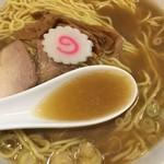 赤坂味一 - スープ