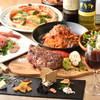 デザイナーズ個室×肉バル GRILL MEAT FACTORY - 料理写真: