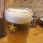 82405001 - 生ビール