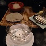 割烹 天ぷら 三太郎 - 澤の泉 大吟醸