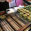 忍野八海池本 - 料理写真: