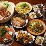 沖縄料理 居酒や こだま - メイン写真: