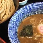 六厘舎 - つけ麺(1080円)