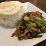 タイ キッチン -