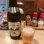 82411578 - 瓶ビール