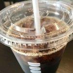 ドトールコーヒーショップ - アイスコーヒー L