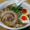 はさみ - 料理写真:【とりにぼしラーメン】¥700