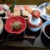 Homarezushi - 料理写真:2018/3/12 握りランチ1080円