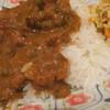 ごはんや リモ - 料理写真:トロトロ豚カレー