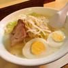札幌ラーメン こぐま - 料理写真:牛乳ラーメン