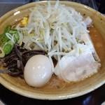 味噌の達人 - 2018/2/9