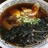 中華そば屋さん - 料理写真: