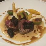 レストラン51 - 料理写真: