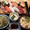 宝寿司 - 料理写真:にぎり(10貫)(900円)
