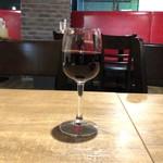 熟成肉バル オオゾネウッシーナ - 赤ワイン