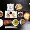 柳屋 - 料理写真:朝食