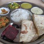 カフェと印度家庭料理 レカ - special
