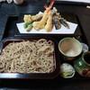 那由他 - 料理写真:天せいろ ¥1,780