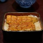 五代目 野田岩 - 料理写真:山吹4600円