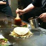 鉄太 - 広島のお好み焼きじゃけん