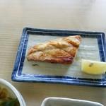 はしもと - 塩サバ